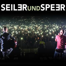 Bild: Seiler und Speer - ob und zua, samma auf Tour
