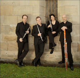 Bild: Stuttgarter Kammersolisten