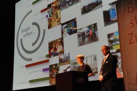 Bild: 15. Benefiz-Gala der Bürgerstiftung Lörrach