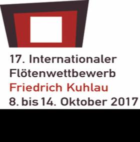 Bild: 17. Internationaler Flötenwettbewerb Friedrich Kuhlau