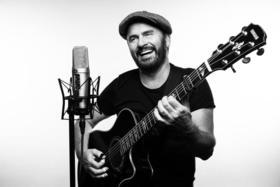 Bild: Dave Goodman, Steve Baker, Oliver Spanuth - Acoustic Blues