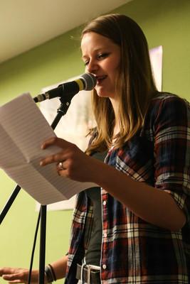 Bild: 5. Rietberger Poetry Slam