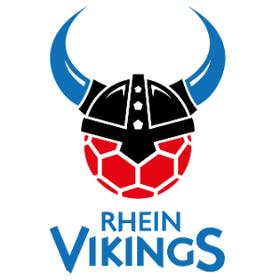 Bild: DJK Rimpar Wölfe - HC Rhein Vikings