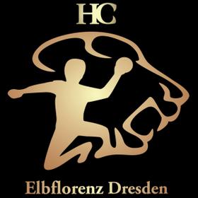Bild: DJK Rimpar Wölfe - HC Elbflorenz Dresden