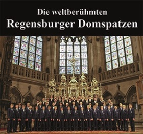 Bild: Konzert Regensburger Domspatzen