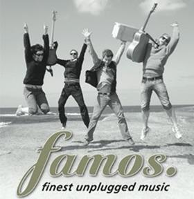 Bild: Famos unplugged