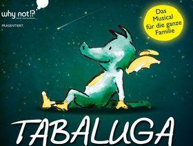 Bild: Tabaluga - oder die Reise zur Vernunft - Das Musical-Märchen für die ganze Familie