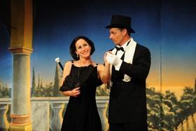 Bild: Festliche Gala mit Leona & Stefan Kellerbauer - Operettenzauber