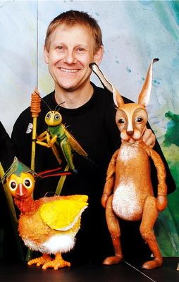 Bild: Moussong Theater - Hase und Igel
