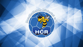 Bild: HSG Blomberg-Lippe - HC Rödertal