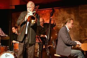 Bild: Jazz Konzert