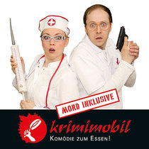 Bild: Mord im Autohaus - krimimobil & Dinner im Autohaus Segbert - Mord im Autohaus - Part 2