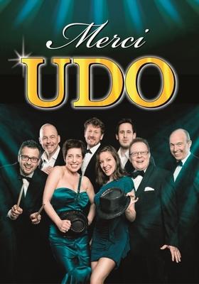 Bild: Merci Udo - Musicalstars singen die großen Hits von Udo Jürgens