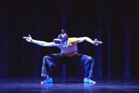 Bild: MULTIMOVE - Sechs zeitgenössische Solo/Duo- Tanzminiaturen