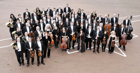 Bild: Neujahrskonzert der Nordwestdeutschen Philharmonie - Freut Euch des Lebens!