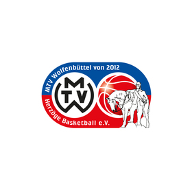 Bild: FC Schalke 04 Basketball - MTV Herzöge Wolfenbüttel