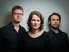 Bild: Traute Mittlmeier Trio