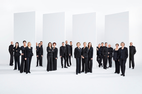 Bild: Bachfest 2018 - 93. Bachfest der Neuen Bachgesellschaft e.V. - Chorkonzert Bach-Reflexionen des 20. und 21. Jahrhunderts