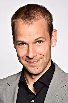 Bild: Helge Thun - Unbekannt aus Funk und Fernsehen