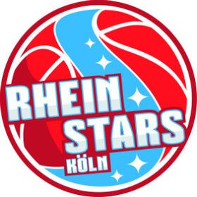 Bild: Uni Baskets Paderborn - RheinStars Köln