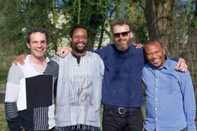 Bild: Jazzfestival ´17 - Donnerstag - Trio de Lucs, Bänz Oester & The Rainmakers