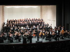Bild: Festkonzert 500 Jahre Reformation