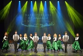 Bild: Danceperados of Ireland - Whiskey you are the devil!