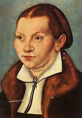 Bild: Zuhause bei den Luthers - Die Tischreden der Katharina Luther