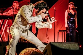 Bild: The ELVIS XPERIENCE- performed by Roll Agents