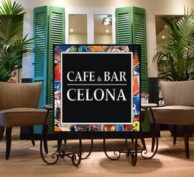 Bild: Tapas Abend Cafe & Bar Celona Hambug (Gays: Männer)