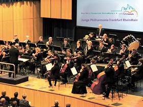 Bild: Rising Stars - Symphoniekonzert