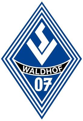 FSV Frankfurt - SV Waldhof Mannheim