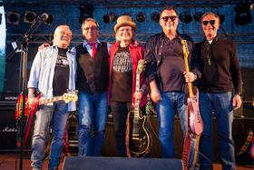 Bild: Hot´lanta - 40 Jahre on stage