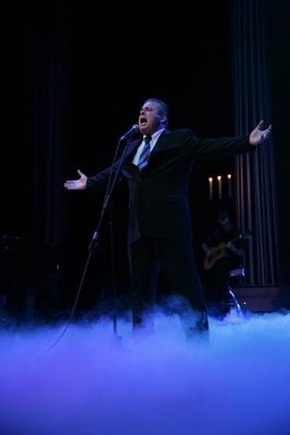 Bild: Melodien für Dich mit Startenor Michael Kleitman - Zum ersten Mal bei uns im Theater