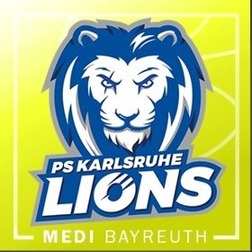 medi bayreuth vs. PS Karlsruhe Lions