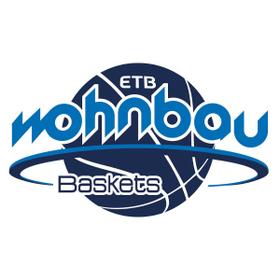 Bild: Artland Dragons - ETB Wohnbau Baskets Essen