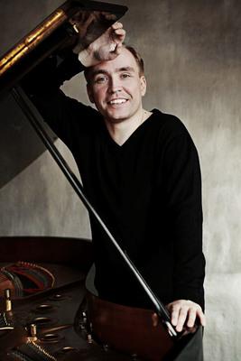 """Bild: """"Weltklassik am Klavier - Freiheit als Musikform!"""""""