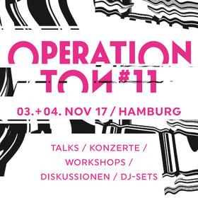 Bild: Operation Ton – Konferenz + Festival