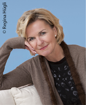 """Bild: Hera Lind - """"Best of"""" - Die Erfolgsautorin live"""