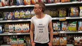 """Bild: Linus Volkmann - """"Die Beatles sind Idioten – Radiohead auch"""""""