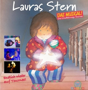 Bild: Lauras Stern - Das Musical