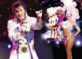 Bild: Elvis - Das Musical