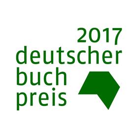 Bild: 13  Deutsche/r Buchpreisträger/in 2017