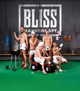 Bild: BLISS A Capella