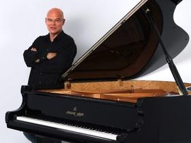 Bild: Piano - Piano 2017 Teil 3 - Christoph Spendel - SoloPiano