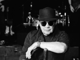 Bild: Mitch Ryder & Engerling - Tour 2018