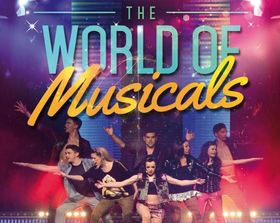 Bild: The World of Musicals