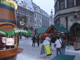 Bild: Zum Schlesischen Christkindelmarkt nach Görlitz
