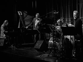 Bild: Einar Scheving Quartet