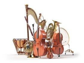 Bild: Sinfoniekonzert - Dinslakener Kammerorchester